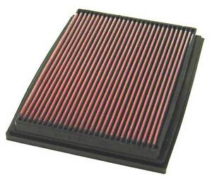 K&N PANEL FILTER for Volvo 740 760 940 960 S90 V90 RYCO A484 KN 33-2526