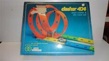 DASHER 404 MONTGOMERY WARDS EXCLUSIVE RARE TOY COMPLETE. RACE TRACK SET.