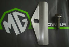 MGZS MG ZS Stainless Battery Clamp Kit New mgmanialtd.com