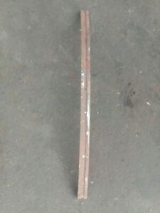Jeep Willys M38a1 Cj5 Cj6 Original NOS Front First Leaf Springs