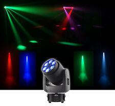 Chauvet DJ Intimidator Trio Wash Effect Moving Head DMX Light w/Color LCD Screen