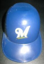 MILWAUKEE BREWERS MLB BASEBALL OLD ICE CREAM MINI HAT