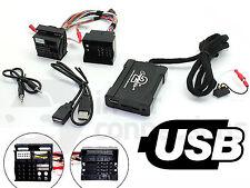 BMW USB adapter 5 Series E39 2000 - 2003 CTABMUSB009 car AUX SD input MP3 jack