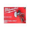 Milwaukee 2438-20 M12 Variable Speed Polisher Sander NEW