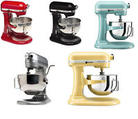 New KitchenAid KGH25HOX Professional 5-Quart Stand Mixer 6 colors Brand New