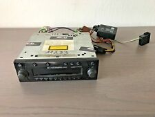 11233* Mercedes Becker Traffic Pro High Speed BE7820 CD Navi Radio MIT CANBUS