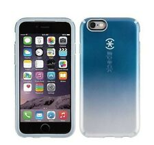 Speck-72747-5041 Candyshell Inked Case iPhone 6sPlus /6 Plus - Blue/Silver