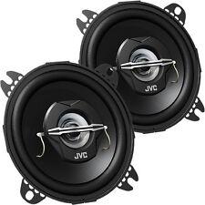 ► JVC CS-J 420 X - Car Fit 10cm Koax Lautsprecher Paar für Honda Logo