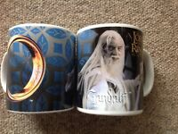 Lord Of The Rings The Two Towers Gandalf Mug