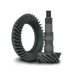 YG GM8.5-308 Yukon Gear & Axle Ring and Pinion Front or Rear New for Chevy S10