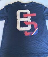 Tommy Hilfiger Custom Fit 85 Logo Tee Shirt Mens XXL