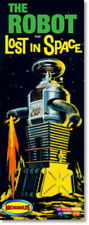 MOEBIUS 418 LOST IN SPACE MINI ROBOT B9 Plastic Model Kit SEALED MIB FREE SHIP
