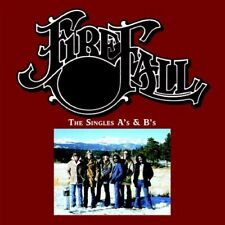Firefall - The Singles A's & B's [New CD] Reissue
