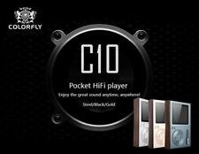 New Original Colorfly C10 Ess9016 Cs4398 Dac 32Gb 32bit/192Khz Hifi Music Player