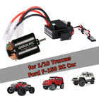 GoolRC 540 13T Brushed Motor with 60A  Combo for 1/10   F-150 N1O5
