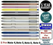 For Samsung Galaxy Note 9 Note 8 Note 5 Note 4 S Pen Touch New Stylus OEM SPen
