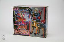 Vintage 1980´s Daibazin Super Action Robot - Japan - Transformers