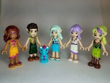 Lego Friends Elves Minifigures Lot
