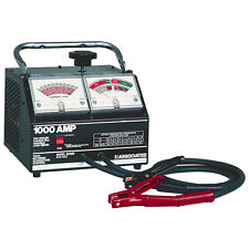 Associated 6036B Battery Load Tester, Carbon Pile, 0-16 Volts DC, 0-1000 Amps