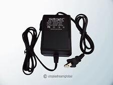 13.5v AC Adapter für Creative Labs Inspire t7900 Subwoofer Lautsprecher Netzteil