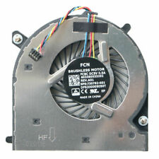 Power4Laptops Replacement Laptop Fan for HP Home 17-by1001ns HP Home 17-ca0000AU HP Home 17-ca0000AX HP Home 17-by1500nz HP Home 17-by1022no