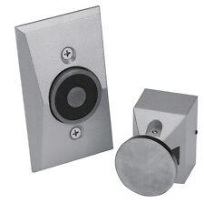 Dorma EM 508 24120 689 Surface Wall Mount Electromagnetic Single Door Holder