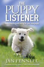 The Puppy Listener, Jan Fennell, New Book
