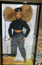 2018 Barbie Styled By Marni Senofonte African American New! IN STOCK NOW!