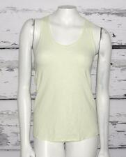 LULULEMON *COOL RACER-BACK* RUNNING~GYM WORK OUT TANK TOP~6 (RARE STITCHING)