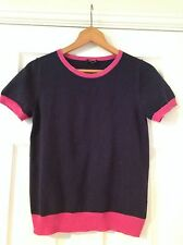 Jaeger Women's Short Sleeve Jumpers & Cardigans