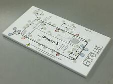 iPhone 5 iScrews Tray Screw Mat Holder Repair Tool Aid Non-Magnetic