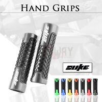 Aluminum Motorcycle 7/8 Handlebar Hand Gel Grips for KTM Duke 125 200 Duke390
