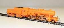 """Märklin 37155 H0 Dampflokomotive BR 52 """"Betriebswerk Göppingen 1996"""" NEU-OVP (S)"""