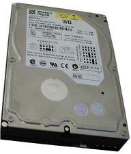 80GB IDE Western Digital WD800BB-75CAA0 2MB PUFFER Festplatte #W80-0699