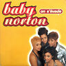 Baby Norton ‎CD Single On S'évade - France (EX/EX+)