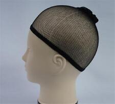 1Pcs Unisex Fashion Stretchable Mesh Wig Cap Elastic Hair Snood Nets for Cosplay