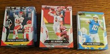 2021 Score Football Base #1-300 - You Pick! All Cards $1 - Huge Selection!