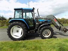 Machines/Equipment for Ford Modern Tractors