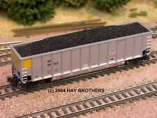 Hay Brothers FLOOD COAL LOAD - Fits DELUXE INNOVATIONS Coalporter Coal Cars