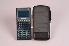 Good HP 48g+plus Graphing Calculator dark screen 100% Operating (48) Free Shipp