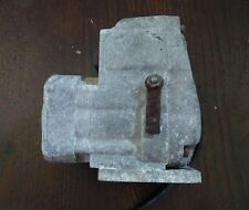 BENDIX SCINTILLA MAGNETO SINGLE CYLINDER WISCONSIN ENGINE TRACTOR  #19