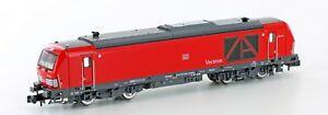 """Hobbytrain 3105 Diesellok Vectron DB 247 906 """"Grischan"""" ohne Sound #NEU in OVP#"""