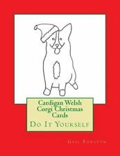 Cardigan Welsh Corgi Christ