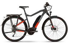 Haibike Herren Elektro-Fahrrad Yamaha 500Wh Trekking S 9 45 km/h 20-Gang L 2021