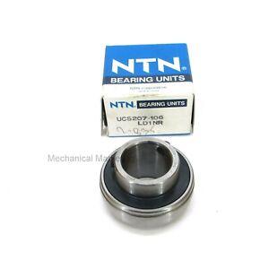 NTN UCS207-106LD1NR Bearing Assembly