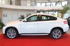 BMW X5 X6 21 Zoll Alufelgen  M Performance 375 Design