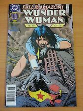 Wonder Woman #100 ~ VERY FINE VF ~ 1995 DC Comics