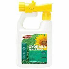 Martin's 82031985 1qt Cyonara Lawn & Garden Insect Control Ready-To-Spray