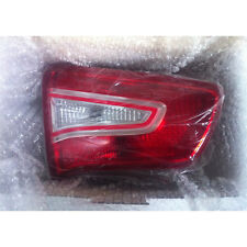 Rear Trunk Left Tail Lights Lamp Assembly 1p For 11 12 13 Kia Sportage R
