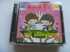 KIDS TV  WEST ONE RARE LIBRARY SOUNDS MUSIC CD